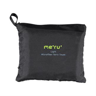 Meru Terry Towel Light 100% Microfiber