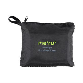 Meru Towel Ultralight 100% Microfiber
