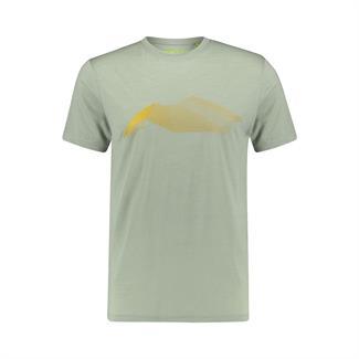 Meru Tumba merino T-Shirt Heren
