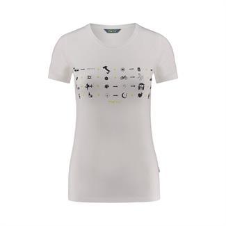 Meru W's Beziers T-Shirt