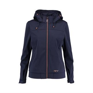 Meru W's Falun Softshell Jacket
