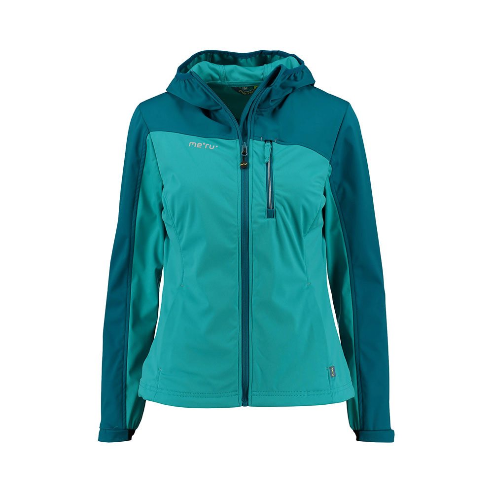 Meru W's Hampden Softshell Jacket