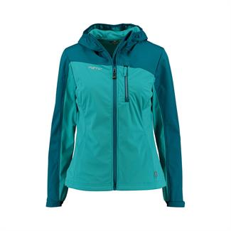 Meru W's Hampden Softshell Jacket