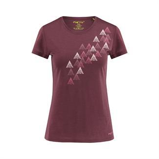 Meru W's Narvik T-Shirt