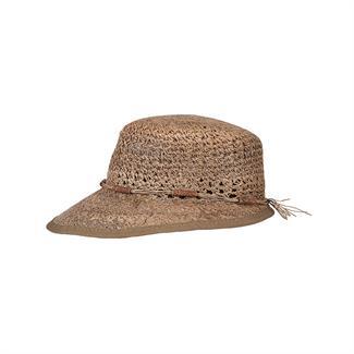 Meru W's Straw Cap