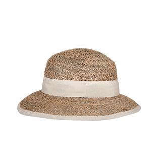 Meru W's Straw Hat