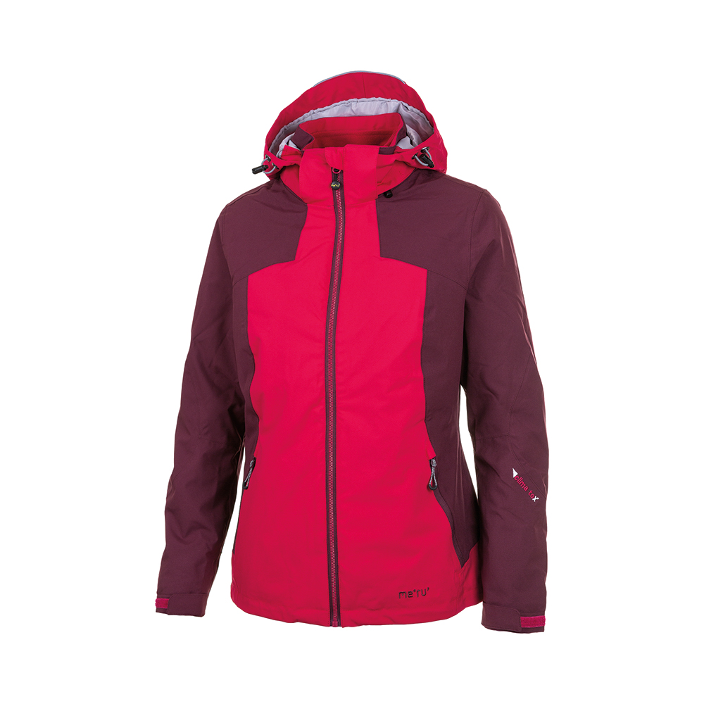 Meru W's Trollhattan 3 in 1 Jacket