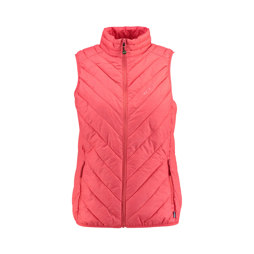 Meru W's White Rock Bodywarmer