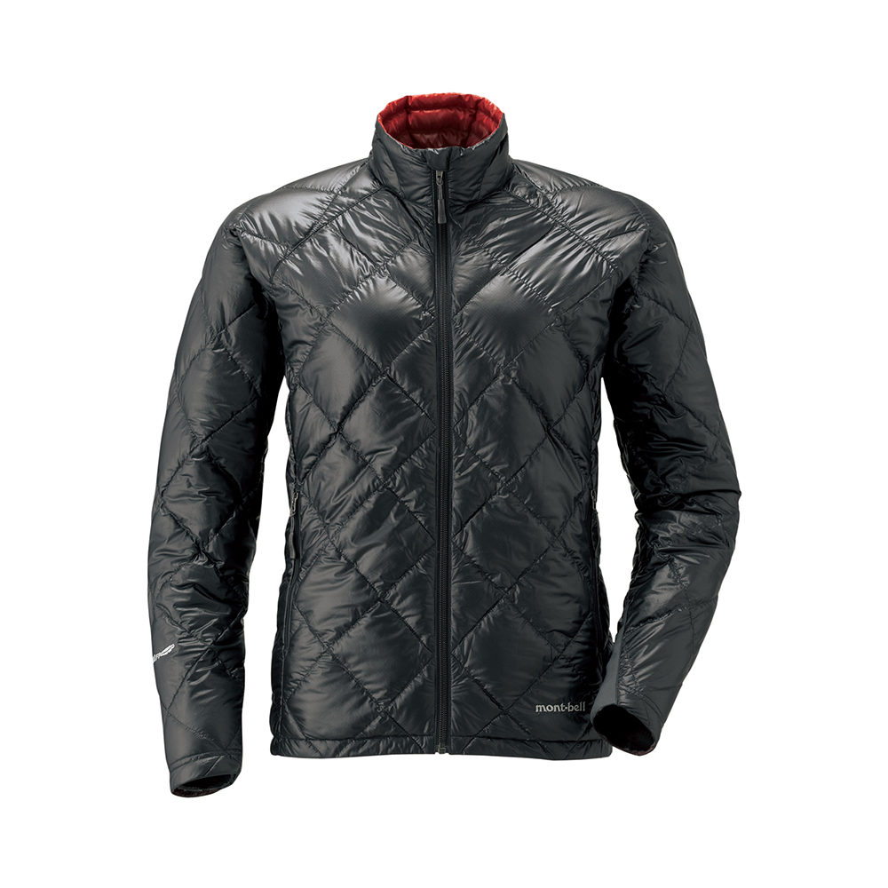 Mont Bell W's Ultra Light Down Jacket