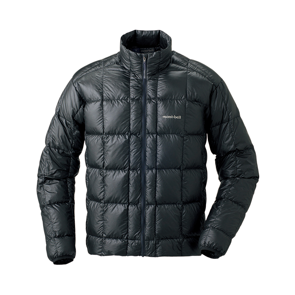 MontBell M's Extra Light Down Jacket