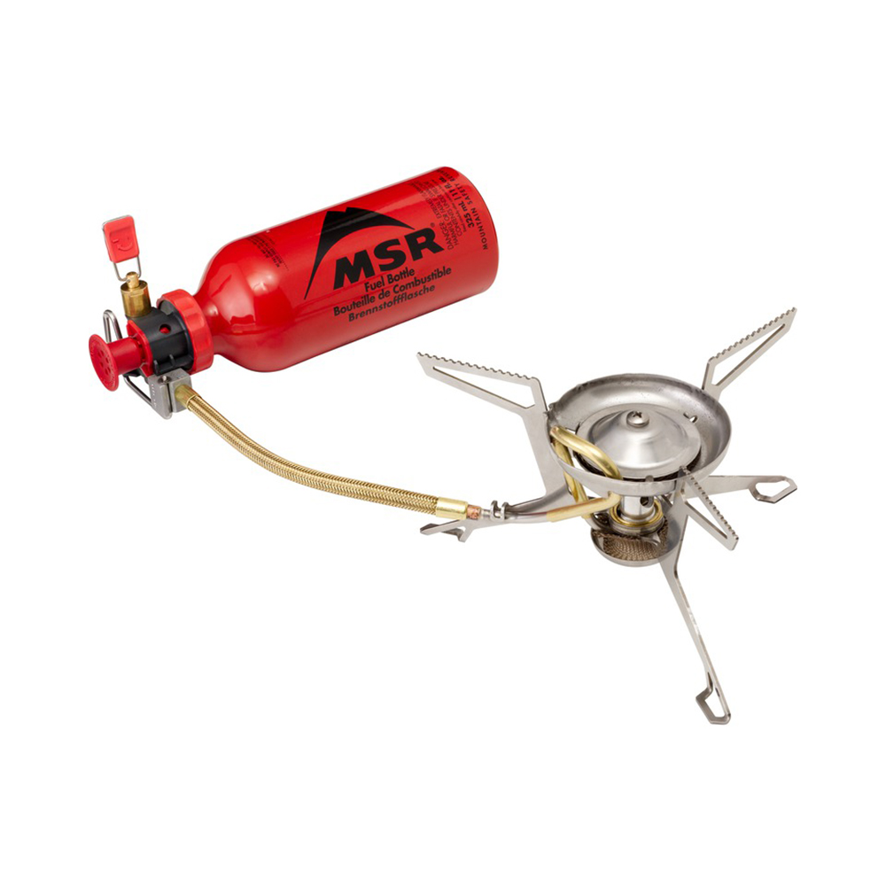 MSR WhisperLite International Combo Stove