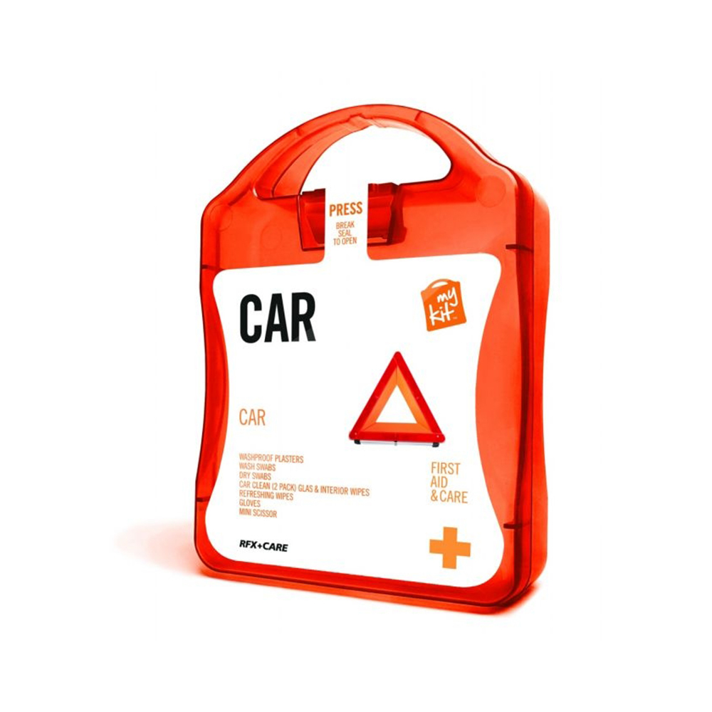 My Kit First Aid&Care: Auto