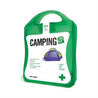 My Kit First Aid & Care: Camping