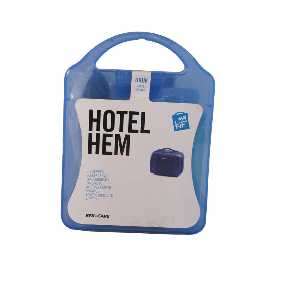 My Kit First Aid&Care: Hotel Hem