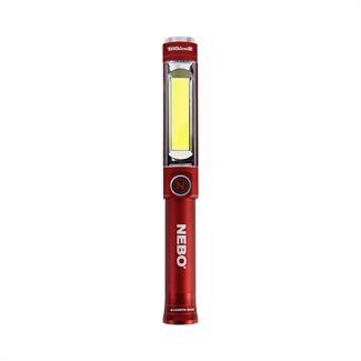NEBO Big Larry 2 magnetische zak-/werklamp