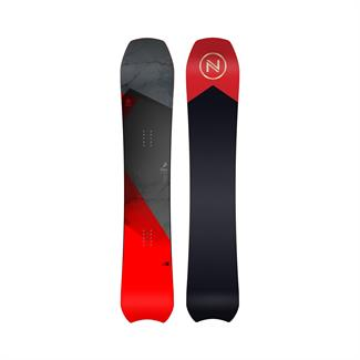 Nidecker Area 20/21 snowboard heren
