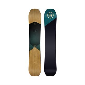 Nidecker Escape snowboard heren