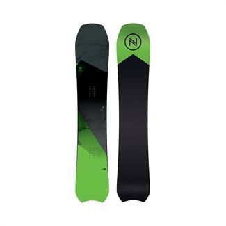 Nidecker M's Area snowboard