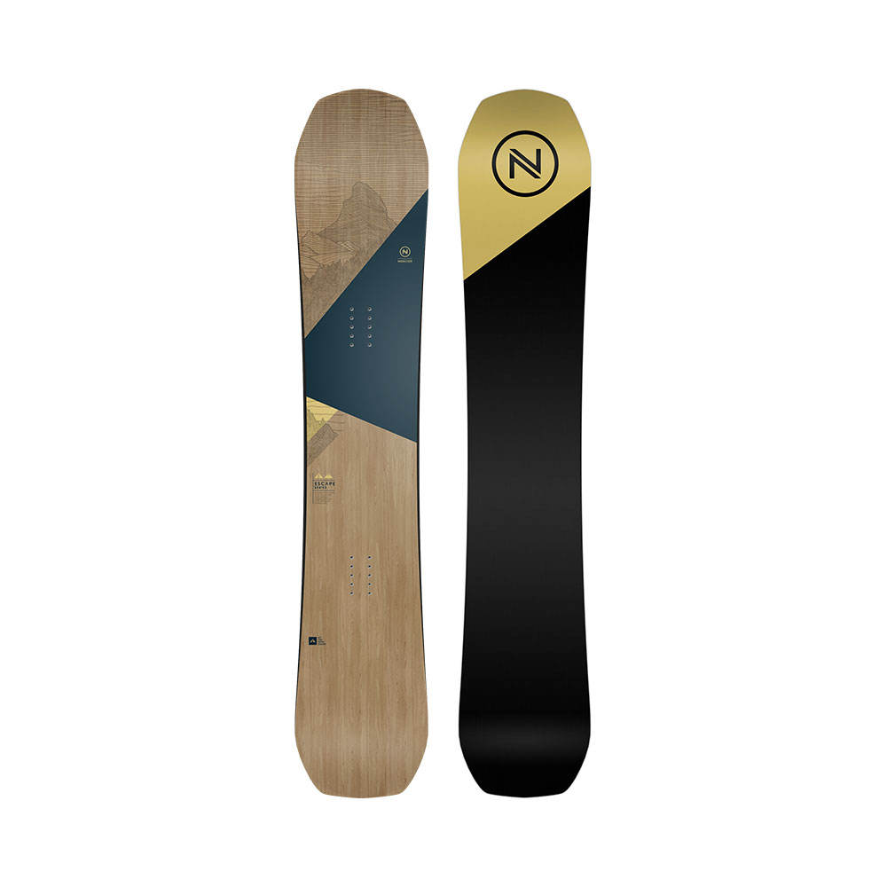 Nidecker M's Escape snowboard
