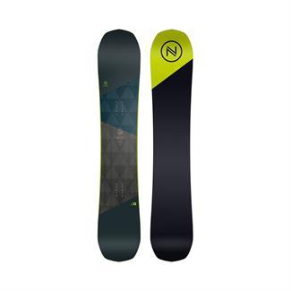 Nidecker M's Merc snowboard