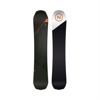 Nidecker M's Platinum snowboard