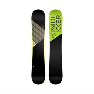 Nidecker M's Play snowboard