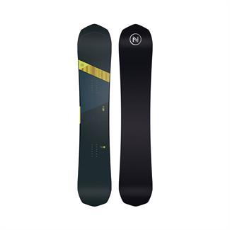 Nidecker M's Rave snowboard