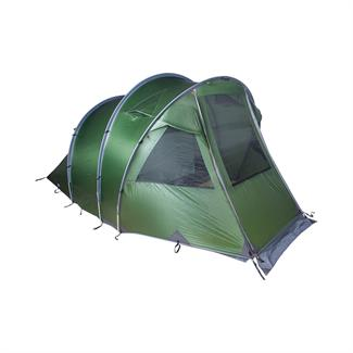 Nigor Laughing Owl Vierpersoons tent