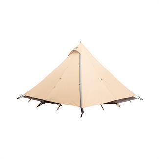 Nigor WickiUp 4 BTC Vierpersoons tent