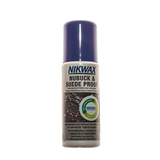 Nikwax Nubuck & Suede Proof - 125 ml