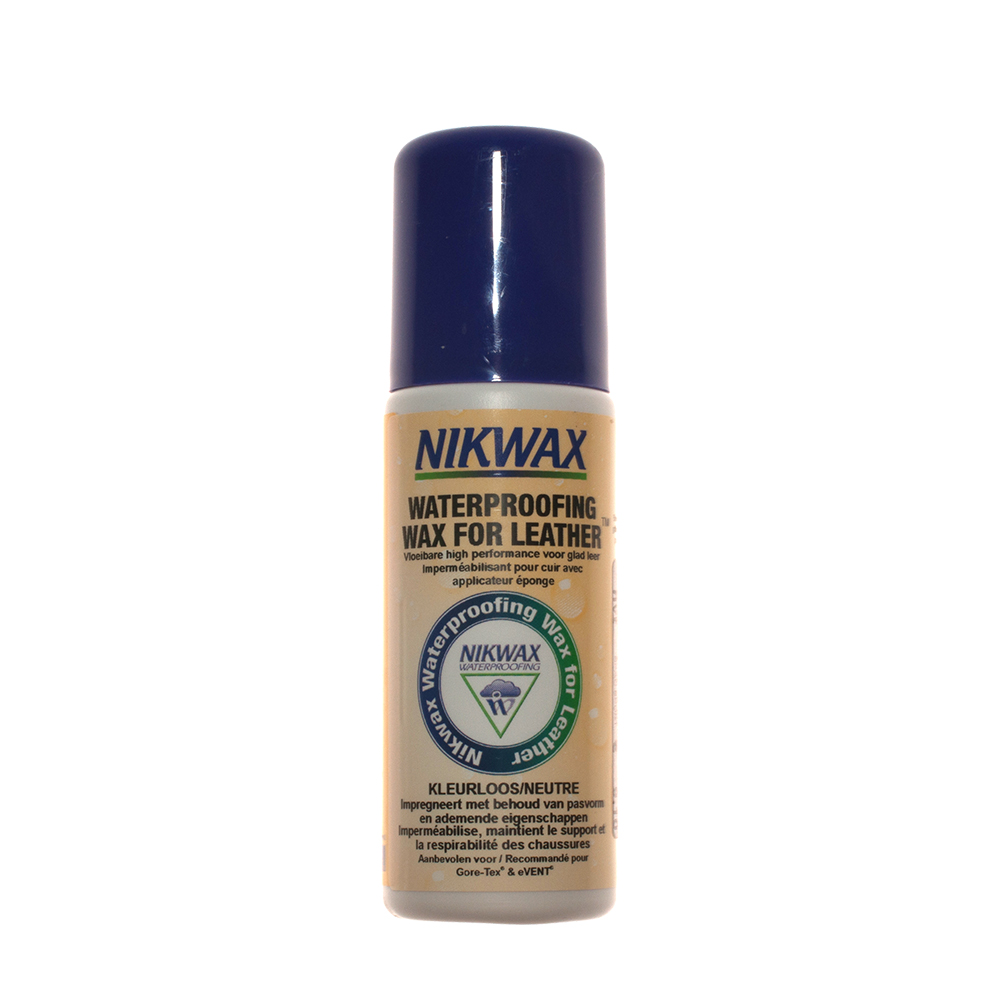 Nikwax Waterproofing Wax Depper - 125ml