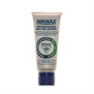 Nikwax Waterproofing Wax For Leather - 100 ml