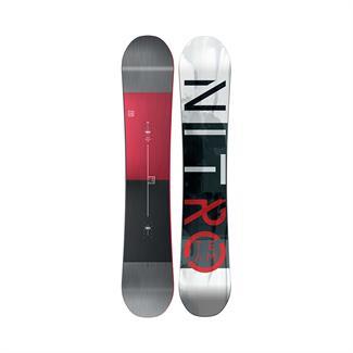 Nitro M's Gullwing snowboard