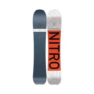 Nitro M's Mountain snowboard