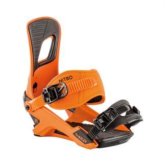 Nitro M's Rambler snowboardbinding
