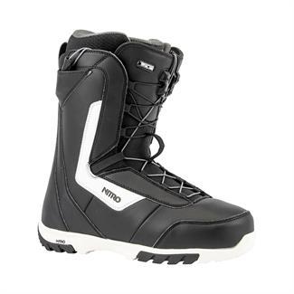 Nitro M's Sentinel TLS snowboardschoenen