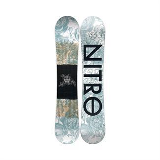 Nitro W's Fate snowboard