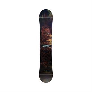 Nitro W's Mystique snowboard
