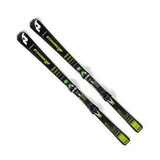 Nordica Dobermann Spitfire TI ski's incl. binding
