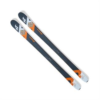 Nordica M's Nrgy 85R ski's incl binding