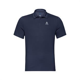 Odlo Cardada Short Sleeve Shirt Heren