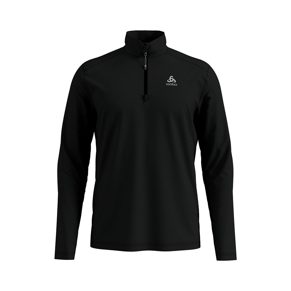 Odlo M's Midlayer 1/2 zip Bernina pully