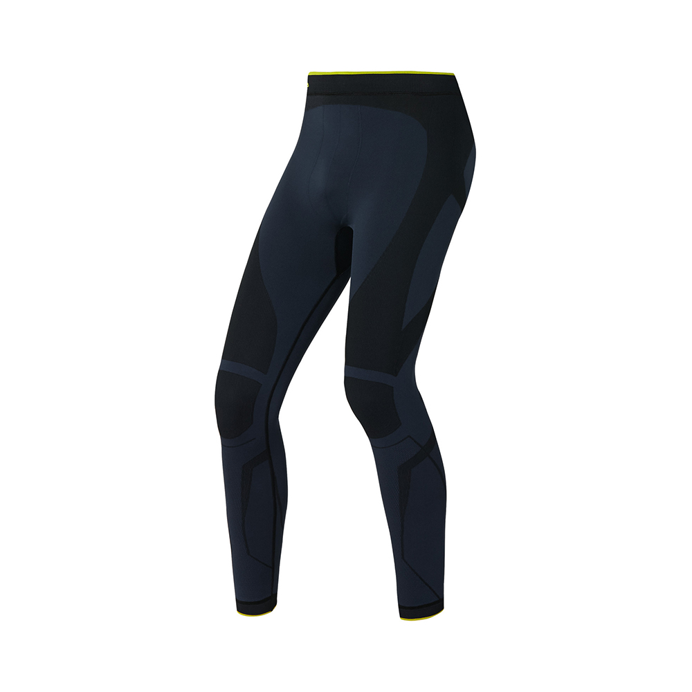 Odlo M's Pant Long Evolution Warm