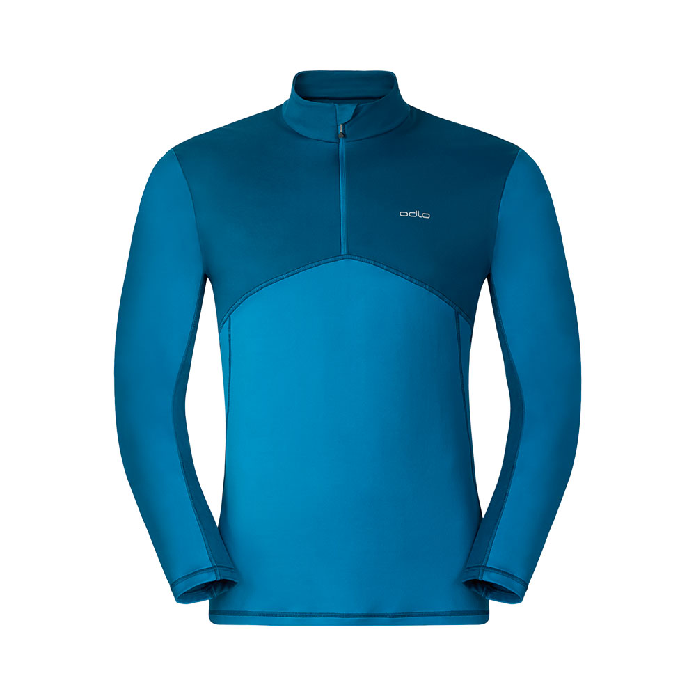 Odlo M's Pully Steeze 1/2 Zip