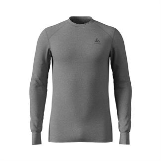 Odlo M's Shirt L/S Crew Neck Warm
