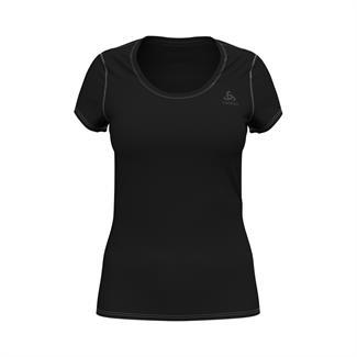 Odlo Shirt S/S Crew Neck Activ dames