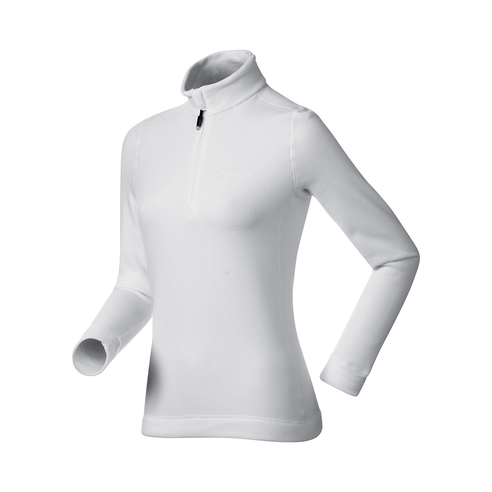 Odlo W's La Sale 1/2 Zip Midlayer