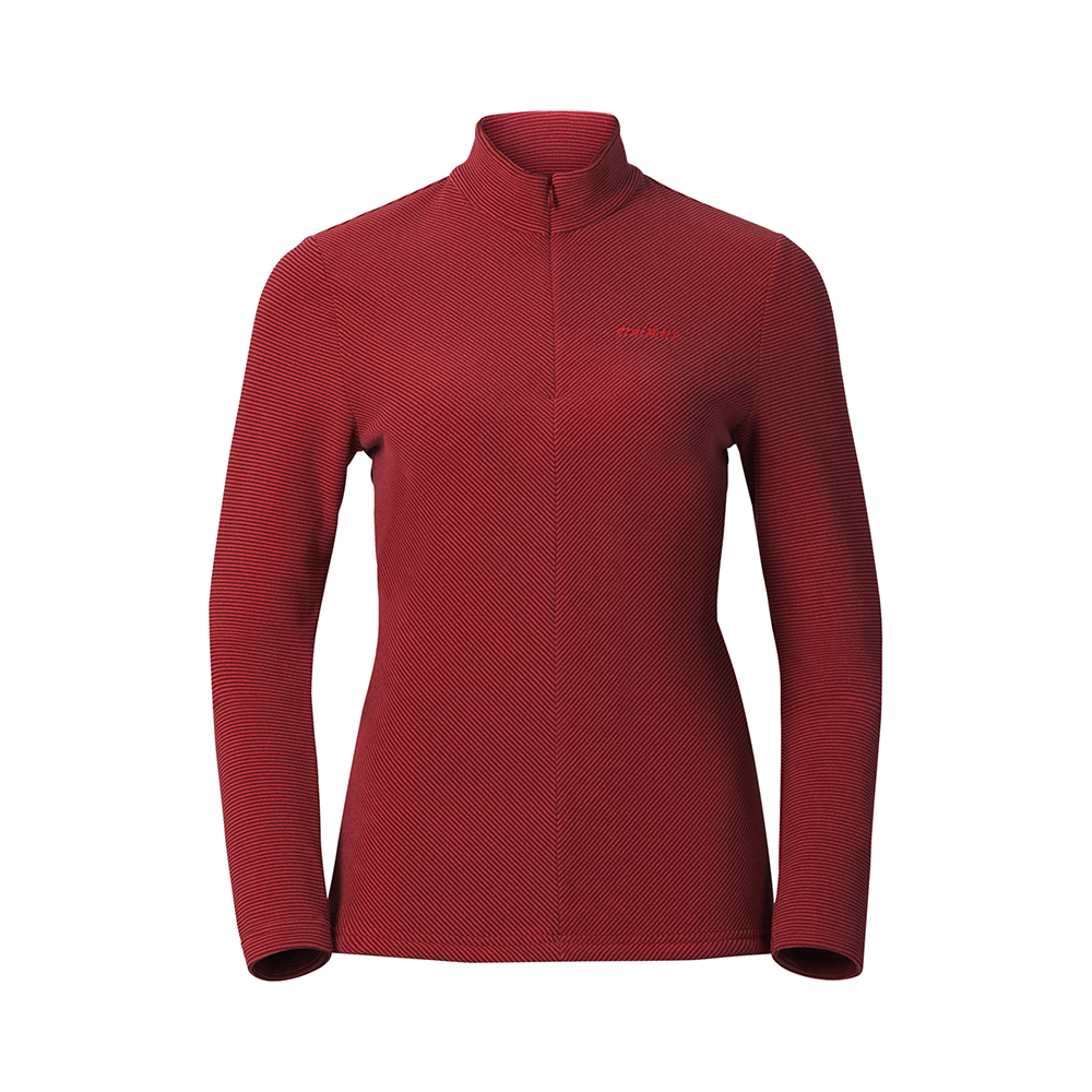 Odlo W's Lenggries 1/2 Zip Midlayer