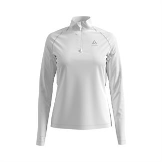 Odlo W's Midlayer 1/2 zip Bernina pully