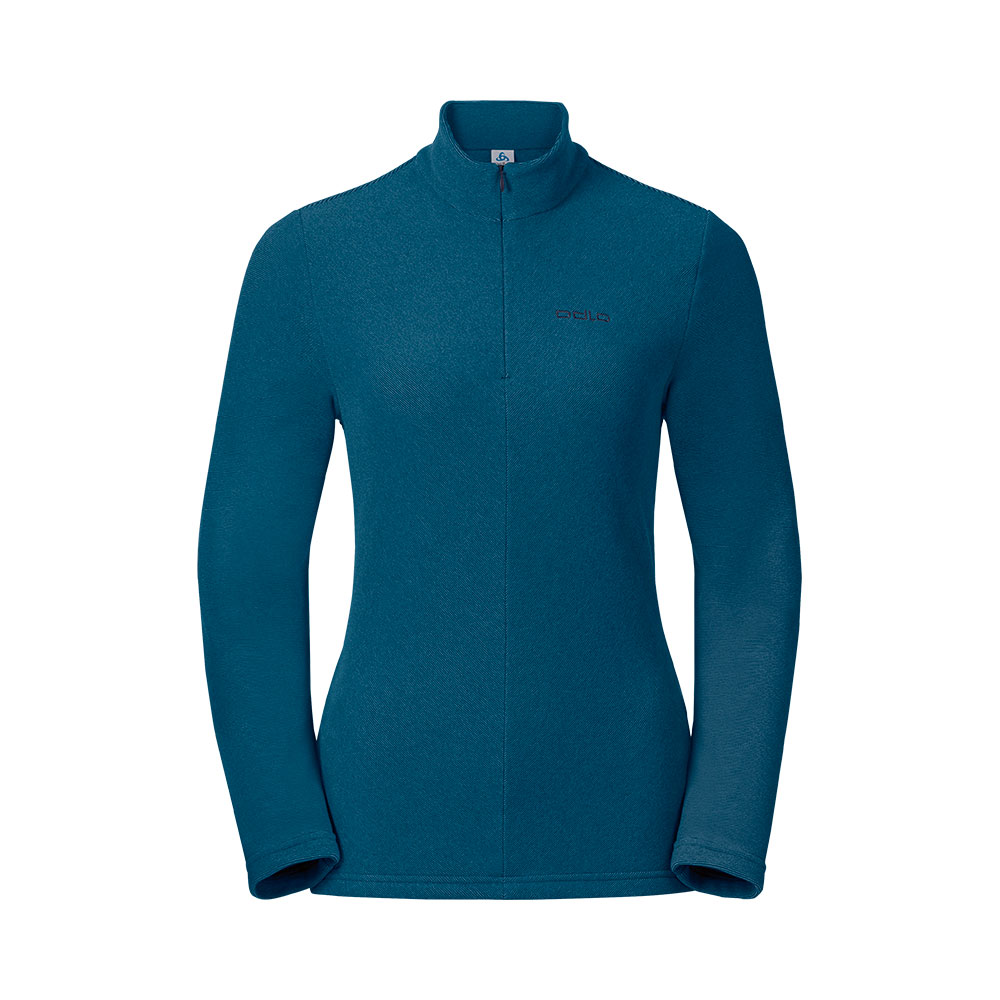 Odlo W's Pully Roy 1/2 Zip